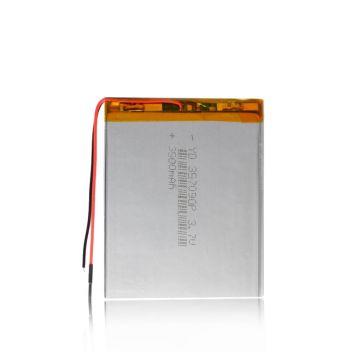 Аккумуляторы внутренние с проводами
