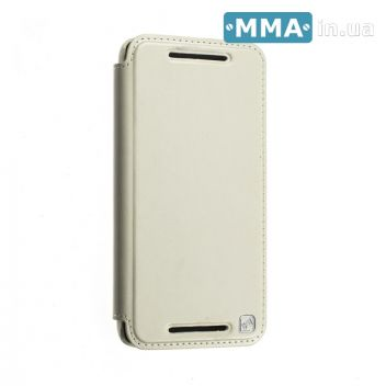 Купить КНИЖКА HOCO HTC ONE CRYSTAL LEATHER CASE