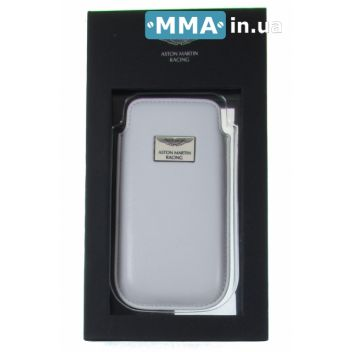 Купить ЧЕХОЛ ASTON MARTIN IPHONE 5S JANE LINE