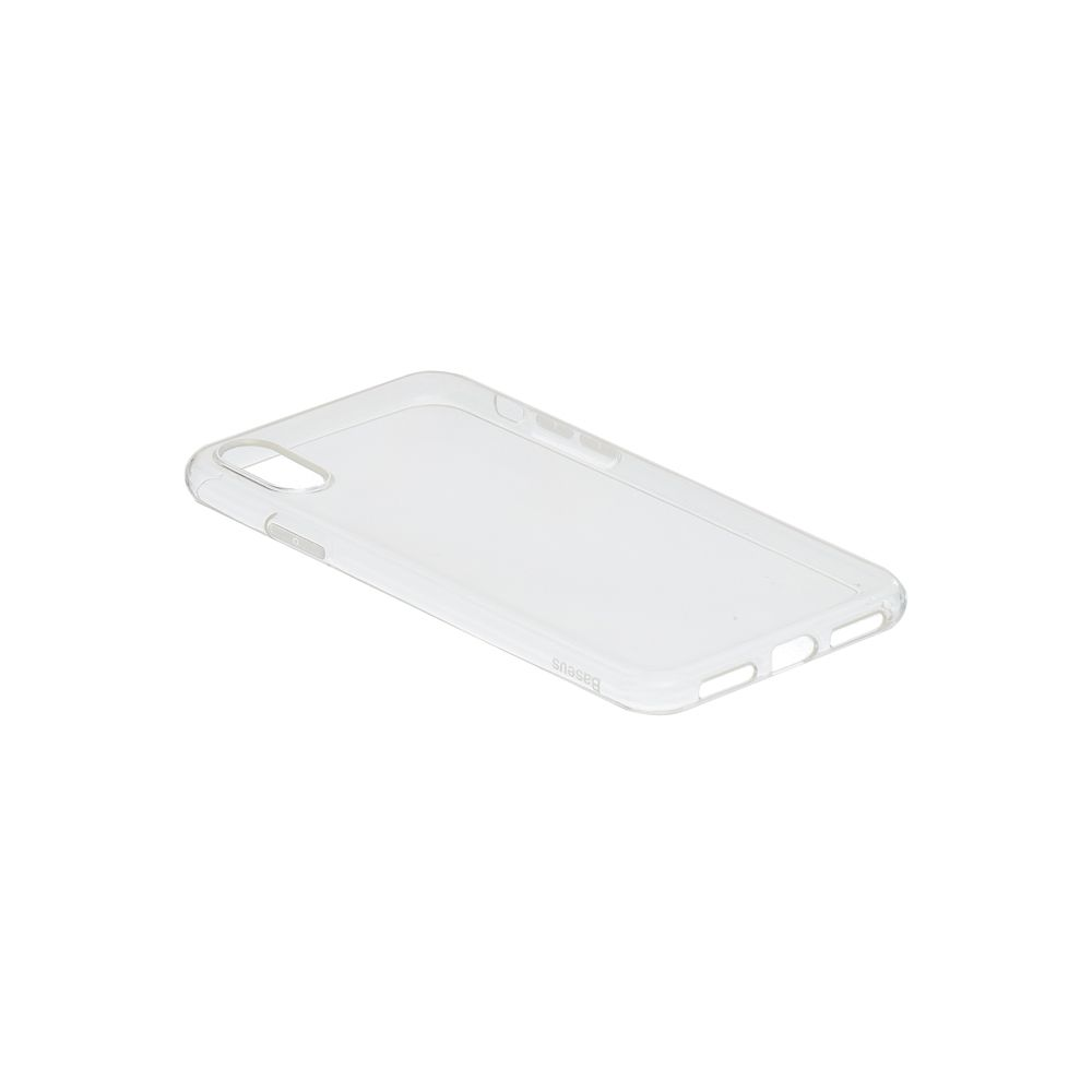 Купить ЗАДНЯЯ НАКЛАДКА BASEUS IPHONE X / XS ARAPIPH58-B_4