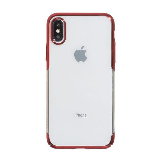 Купить ЧЕХОЛ BASEUS IPHONE X / XS WIAPIPH58-DW