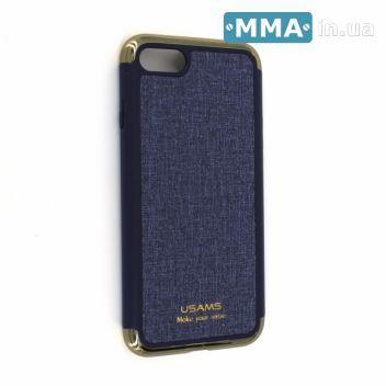 Купить ЗАДНЯЯ НАКЛАДКА USAMS ELEGANT IPHONE 7G