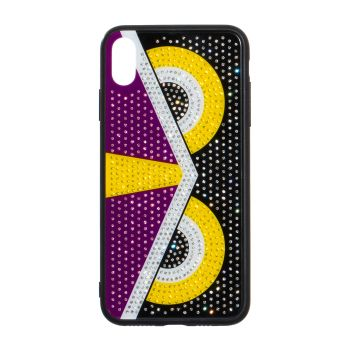 Купить ЧЕХОЛ TYBOMB FENDI FOR APPLE IPHONE X / XS