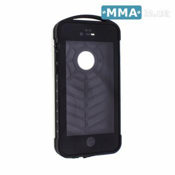 Купить ЗАДНЯЯ НАКЛАДКА SPIDERCASE IPHONE 6G