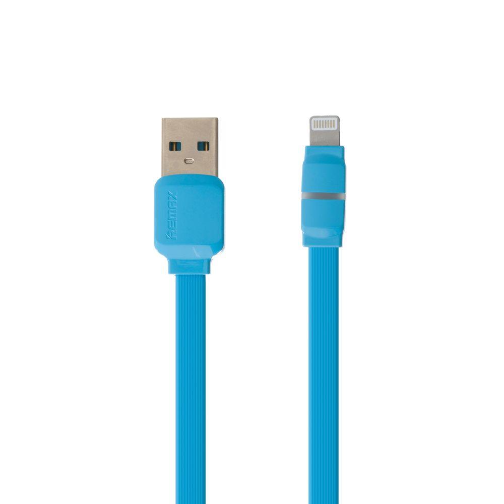 Купить USB REMAX RC-029I BREATHE LIGHTNING_7