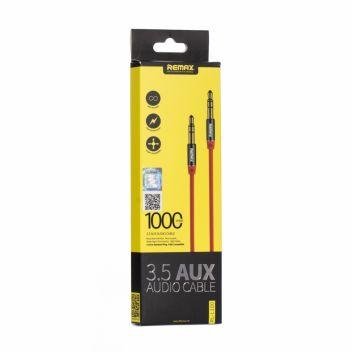Купить AUX CABLE REMAX RL-L100