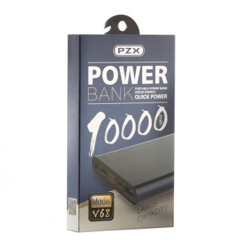 Купить POWER BANK KINGLEEN PZX V68 10000 MAH