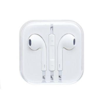 Купить НАУШНИКИ HIGH COPY IPHONE 5 EARPOD