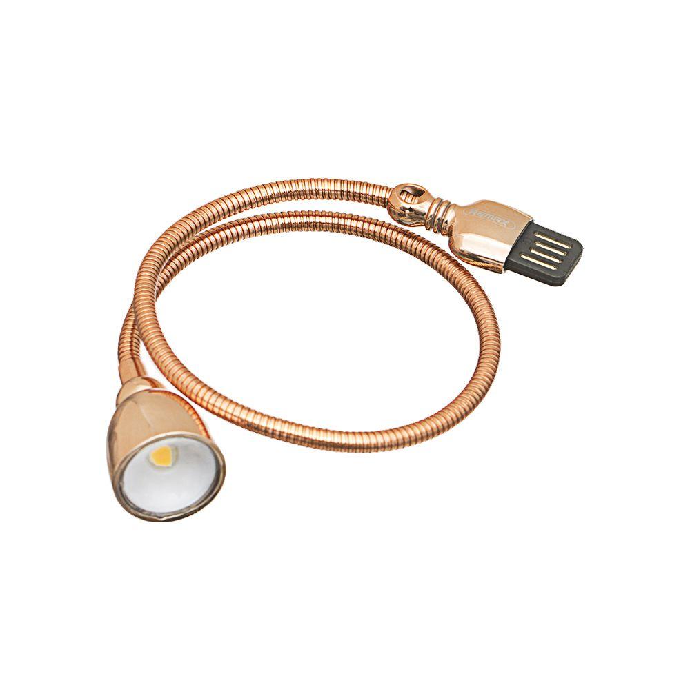 Купить USB ЛАМПА REMAX RT-E602_7