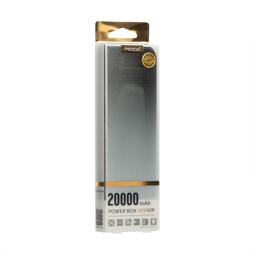 Купить POWER BOX REMAX PRODA 6J / PPL-12 20000 MAH_4