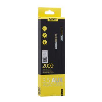 Купить AUX CABLE REMAX RM-L200