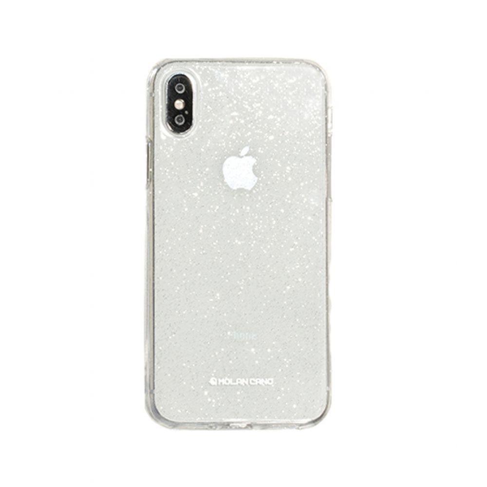 Купить СИЛИКОН MOLAN SHINING APPLE IPHONE X / XS_5