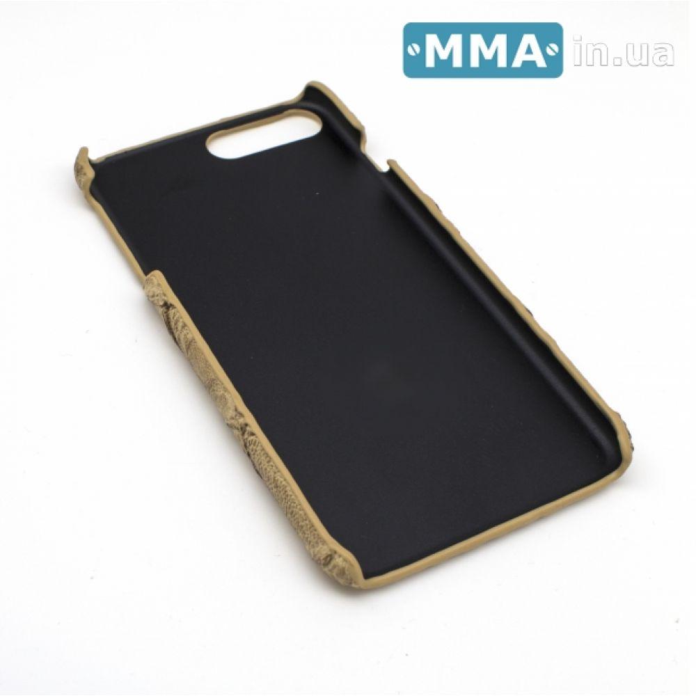 Купить ЗАДНЯЯ НАКЛАДКА SIBLING LEATHER SNAKE IPHONE 7G_5