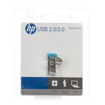Купить USB FLASH DRIVE HP 16GB