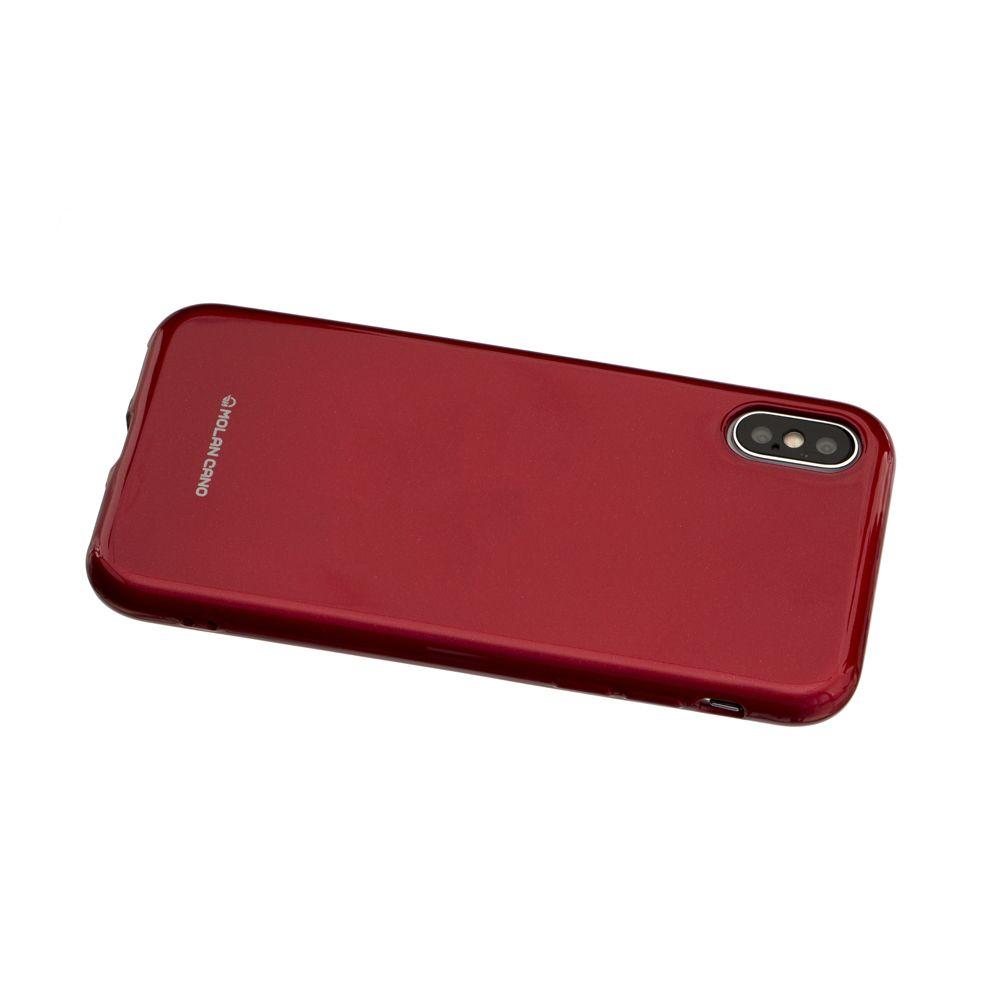 Купить СИЛИКОН MOLAN SHINING APPLE IPHONE X / XS_12