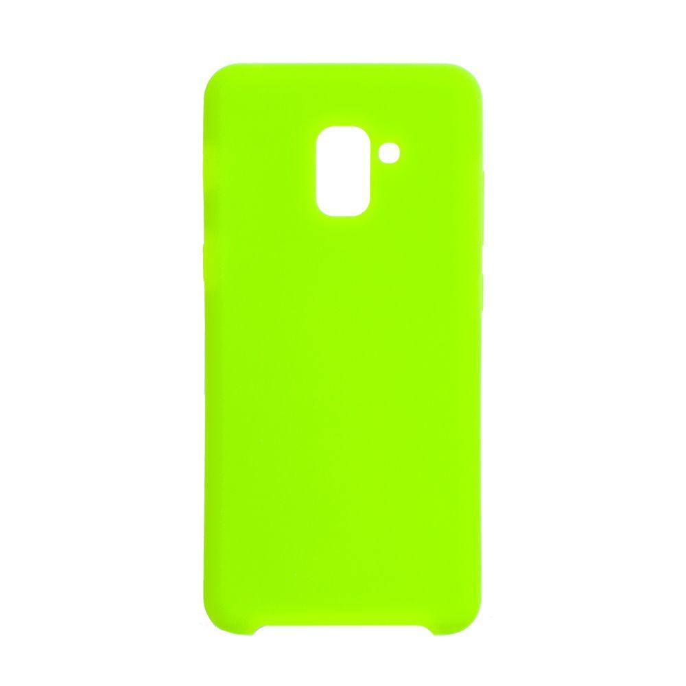 Купить СИЛИКОН CASE ORIGINAL FOR SAMSUNG A730 A8 PLUS 2018_1