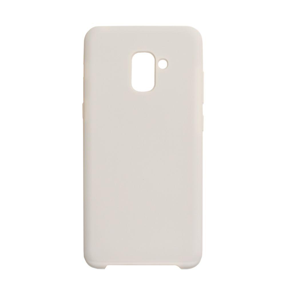 Купить СИЛИКОН CASE ORIGINAL FOR SAMSUNG A730 A8 PLUS 2018_5
