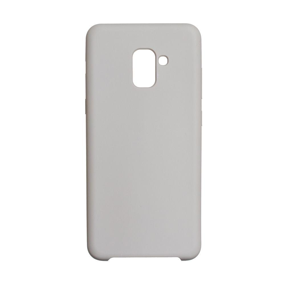 Купить СИЛИКОН CASE ORIGINAL FOR SAMSUNG A730 A8 PLUS 2018