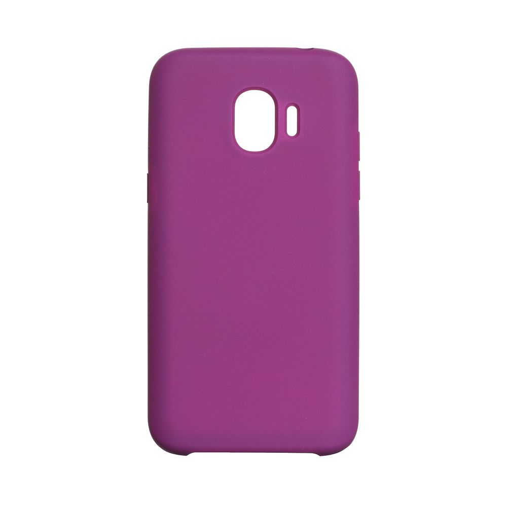 Купить СИЛИКОН CASE ORIGINAL FOR SAMSUNG J250F 2018_1