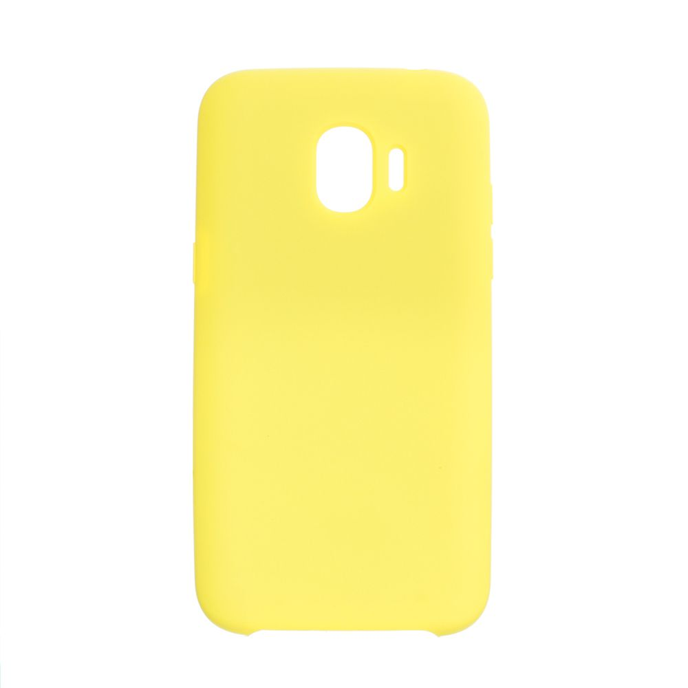 Купить СИЛИКОН CASE ORIGINAL FOR SAMSUNG J250F 2018_2