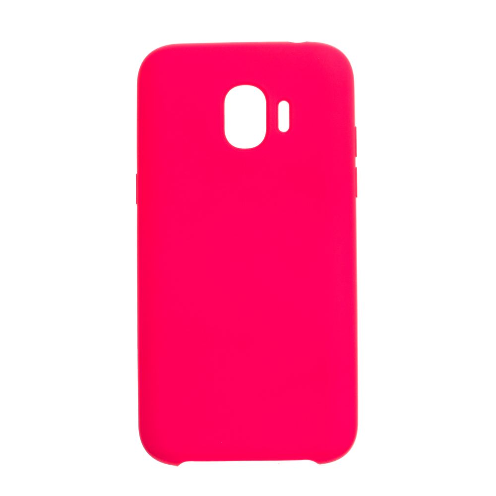 Купить СИЛИКОН CASE ORIGINAL FOR SAMSUNG J250F 2018_3