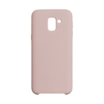Купить СИЛИКОН CASE ORIGINAL FOR SAMSUNG J6 2018