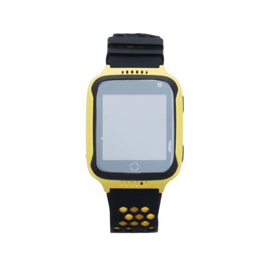 Купить ДЕТСКИЕ СМАРТ ЧАСЫ A15S GPS