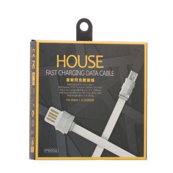 Купить USB REMAX PRODA PD-B06M HOUSE MICRO
