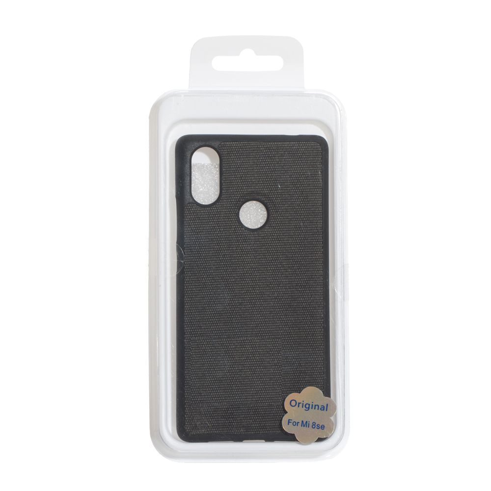 Купить PC ORIGINAL CLOTH XIAOMI MI8 SE_1