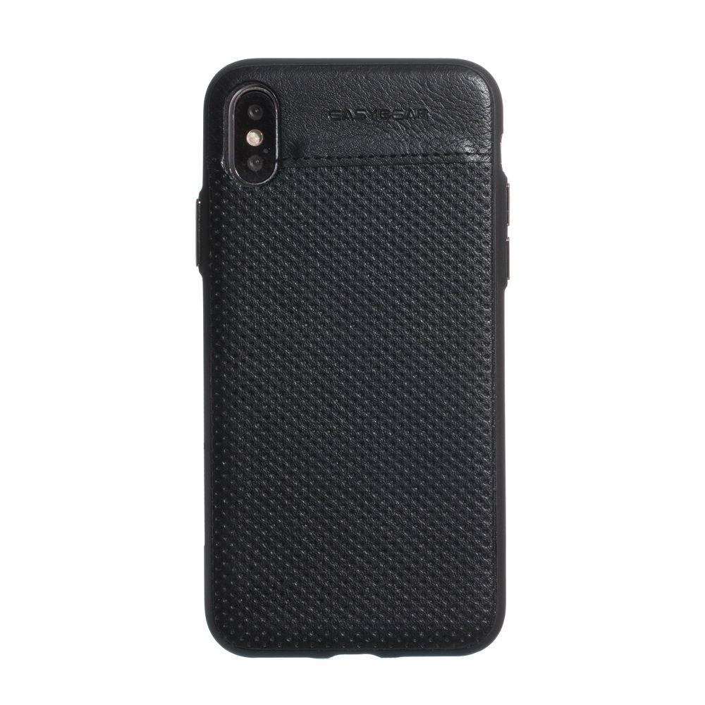 Купить ЗАДНЯЯ НАКЛАДКА EASYBEAR LEATHER FOR APPLE IPHONE X_2