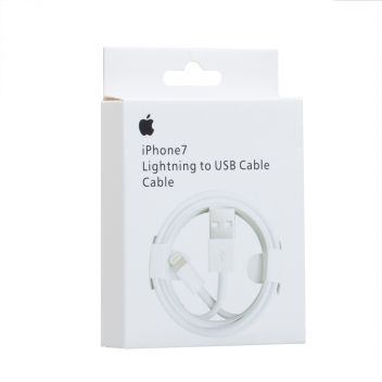 Купить USB CABLE ONYX LIGHTNING 1M WITH PACKING