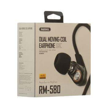Купить НАУШНИКИ REMAX RM-580