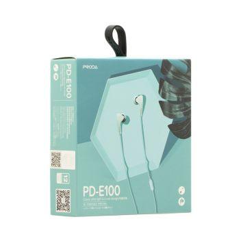 Купить НАУШНИКИ REMAX PRODA PD-E100