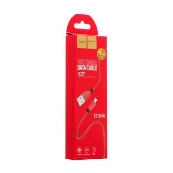 Купить USB HOCO X27 EXCELLENT MICRO