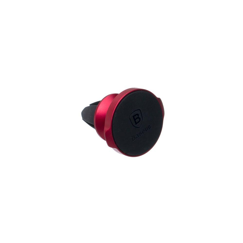 Купить АВТОДЕРЖАТЕЛЬ BASEUS MAGNETIC SMALL EARS AIR VENT SUER-A_1