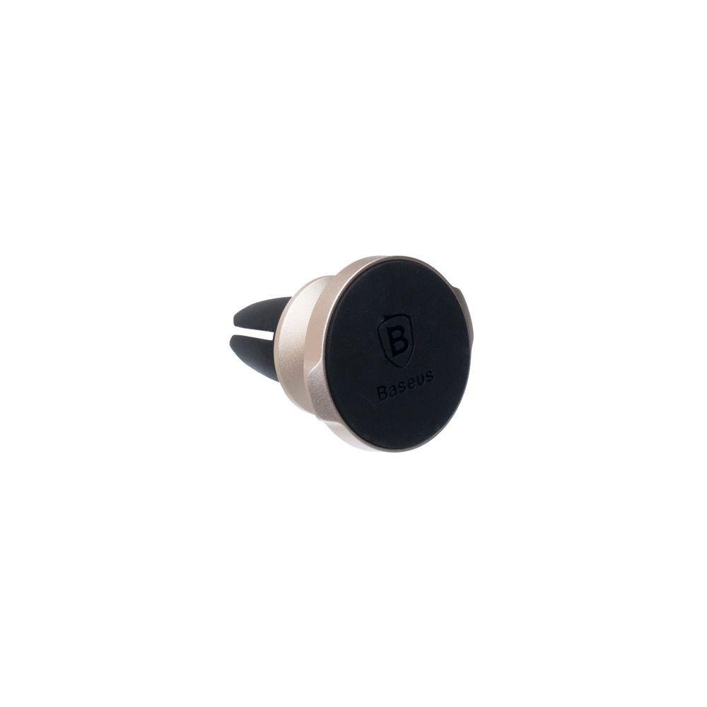 Купить АВТОДЕРЖАТЕЛЬ BASEUS MAGNETIC SMALL EARS AIR VENT SUER-A_3