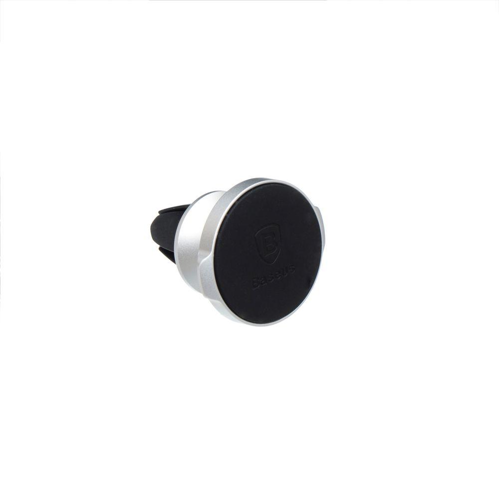 Купить АВТОДЕРЖАТЕЛЬ BASEUS MAGNETIC SMALL EARS AIR VENT SUER-A_2