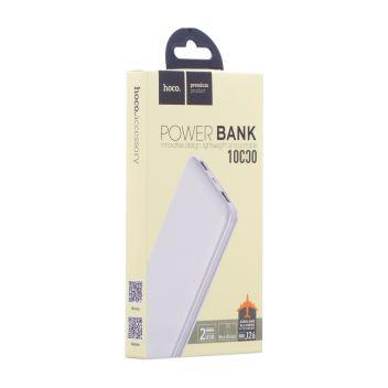 Купить POWER BANK HOCO J26 SIMPLE ENERGY 10000 MAH