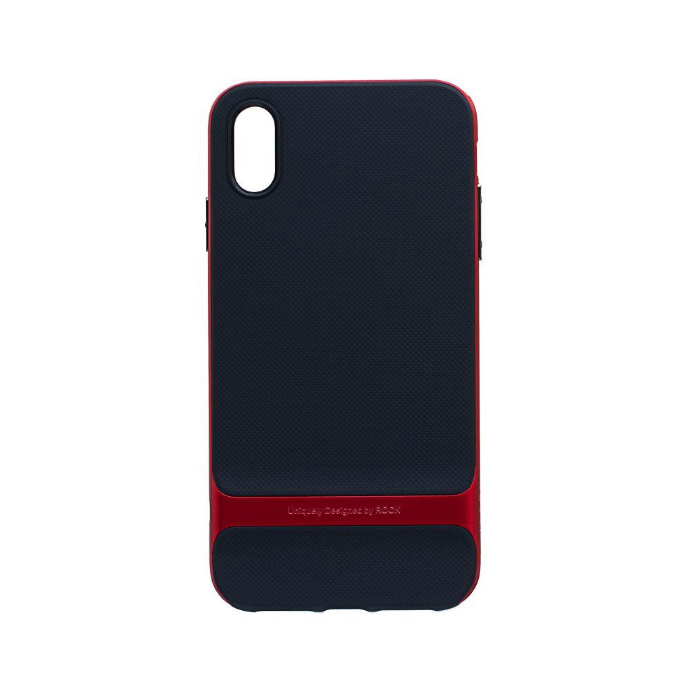 Купить ЧЕХОЛ ROCK ROYCE ORIGINAL APPLE ДЛЯ IPHONE XS MAX_2