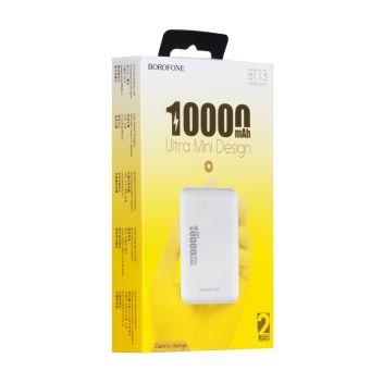 Купить POWER BANK BOROFONE BT13 10000 MAH