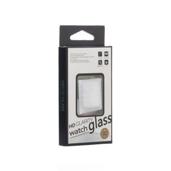 Купить ЗАЩИТНОЕ СТЕКЛО 3-4D GLASS FULL GLUE APPLE WATCH 40MM