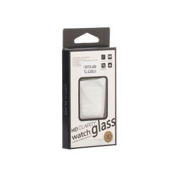 Купить ЗАЩИТНОЕ СТЕКЛО 3-4D GLASS FULL GLUE APPLE WATCH 44MM