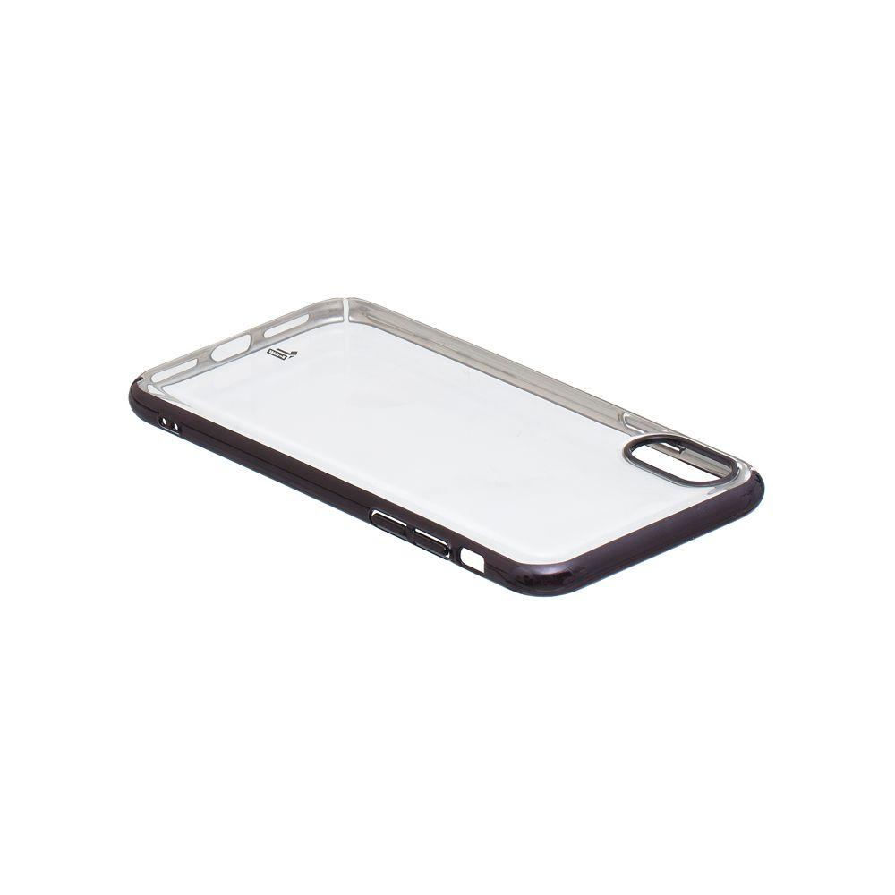 Купить ЗАДНЯЯ НАКЛАДКА X-LEVEL MOVIE DAWN FOR APPLE IPHONE XS MAX_4