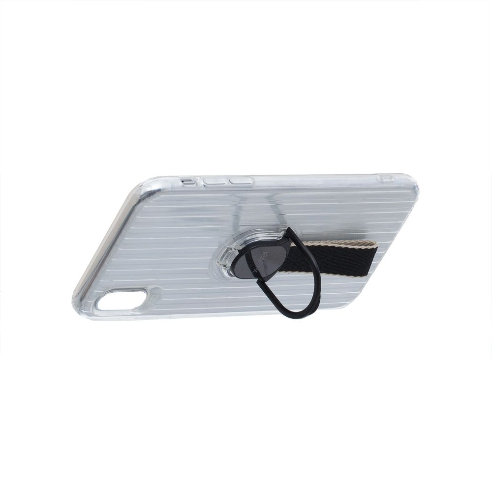 Купить ЗАДНЯЯ НАКЛАДКА X-LEVEL TRAVEL SUITCASE FOR APPLE IPHONE XS MAX_3