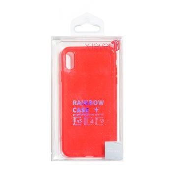 Купить ЧЕХОЛ X-LEVEL RAINBOW SHELL FOR APPLE IPHONE XS MAX