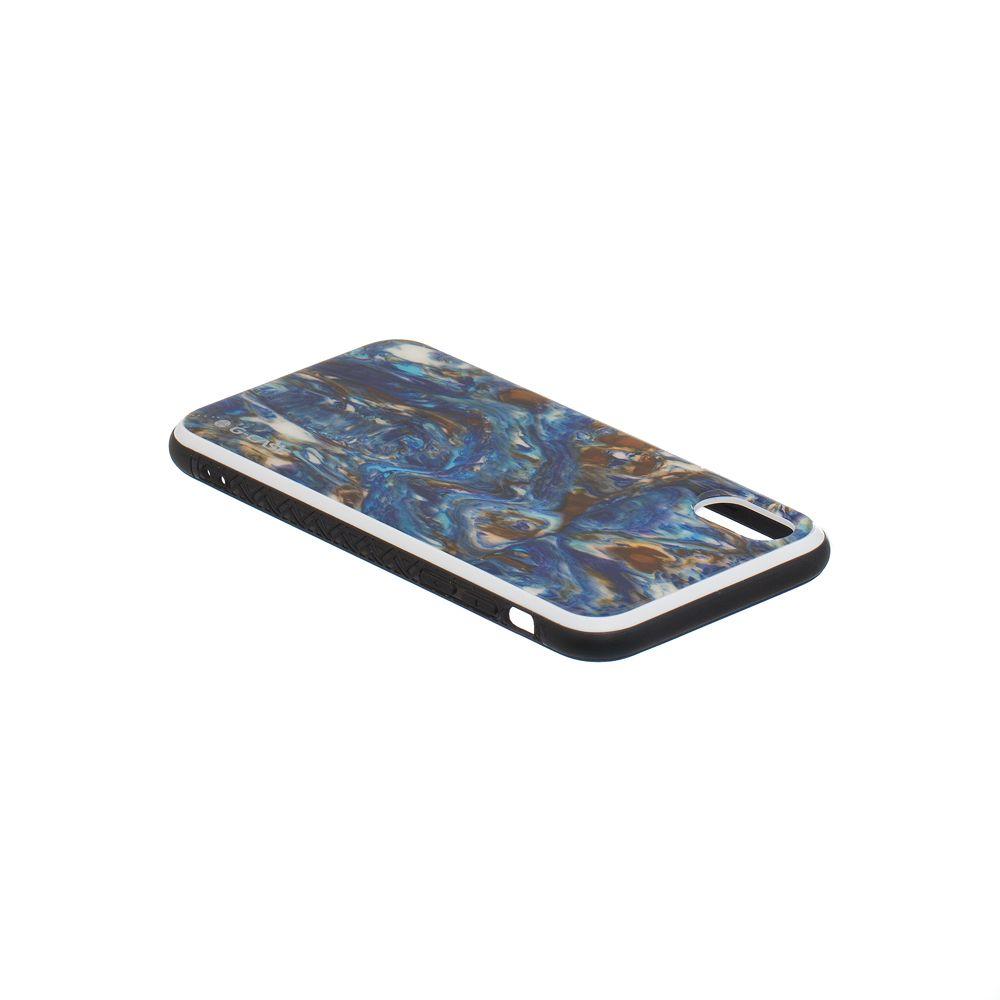Купить ЗАДНЯЯ НАКЛАДКА G-CASE AMBER FOR APPLE IPHONE XS MAX_3