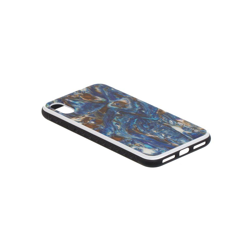 Купить ЗАДНЯЯ НАКЛАДКА G-CASE AMBER FOR APPLE IPHONE XS MAX_4