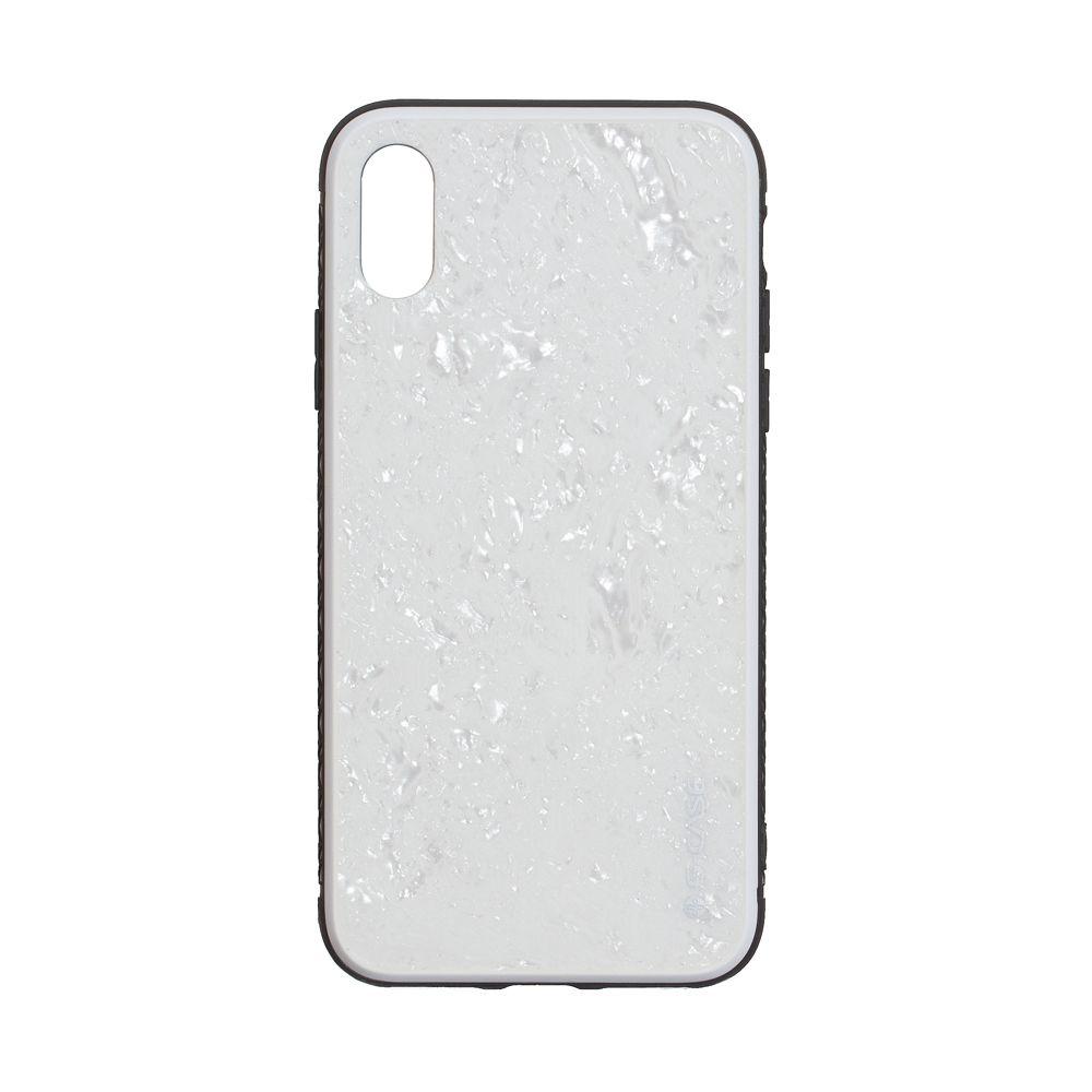 Купить ЗАДНЯЯ НАКЛАДКА G-CASE AMBER FOR APPLE IPHONE XS MAX_1