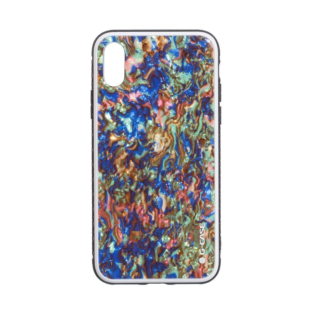 Купить ЗАДНЯЯ НАКЛАДКА G-CASE AMBER FOR APPLE IPHONE XS MAX_2