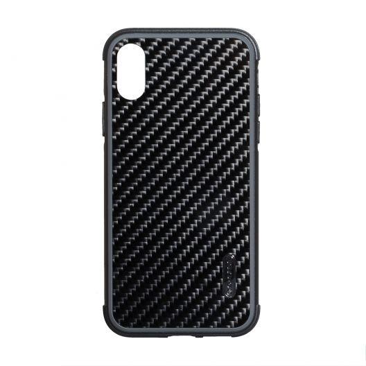 Купить ЧЕХОЛ G-CASE FIBER SHIELD FOR APPLE IPHONE XS MAX